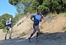 Trail La Roca